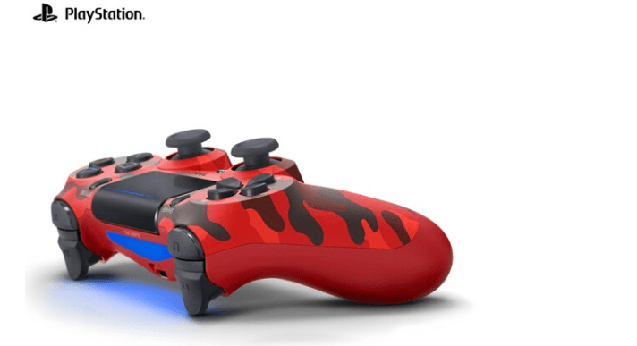 PlayStaion DUALSHOCK4 Controllers