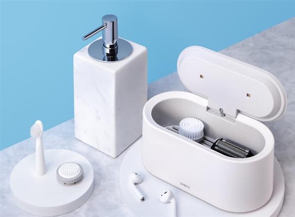 Xiaomi eyebrow dryer sterilizer
