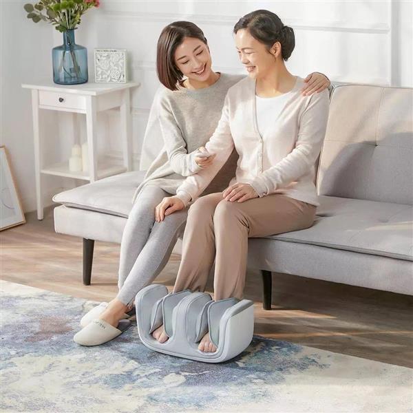 Momo Leg Knee and Foot Massager