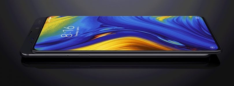 Xiaomi Mi MIX 3 International Edition