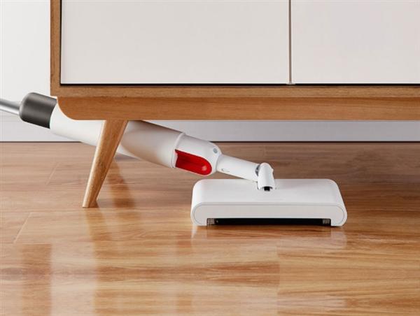 Delma Sweep Mop