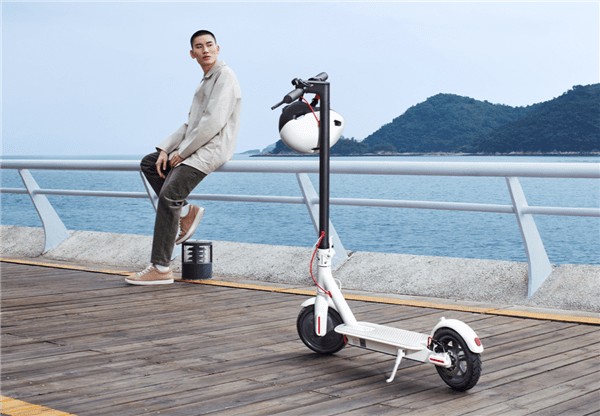 Mijia Electric Scooter 1S