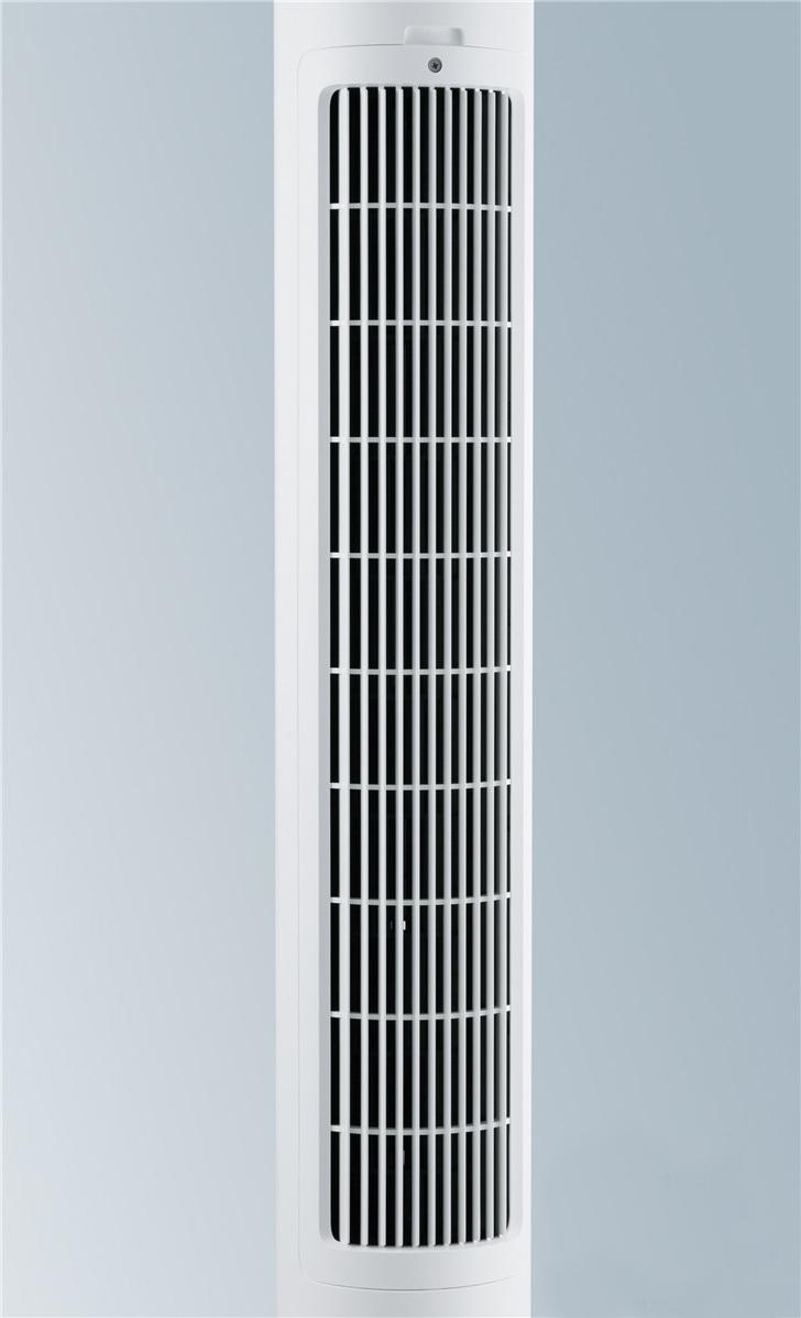 Mijia DC inverter tower fan