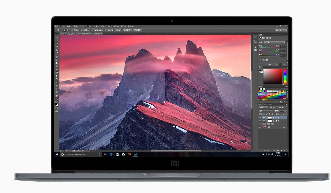 Xiaomi Mi Notebook Pro 2020