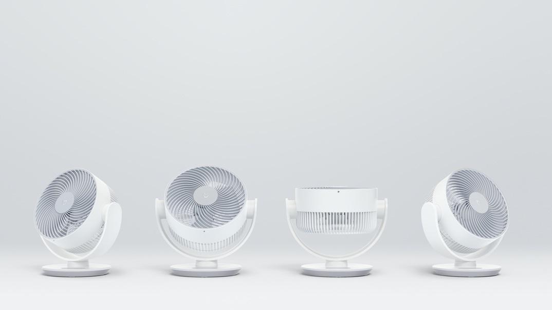 Mijia DC Frequency Conversion Circulation Fan