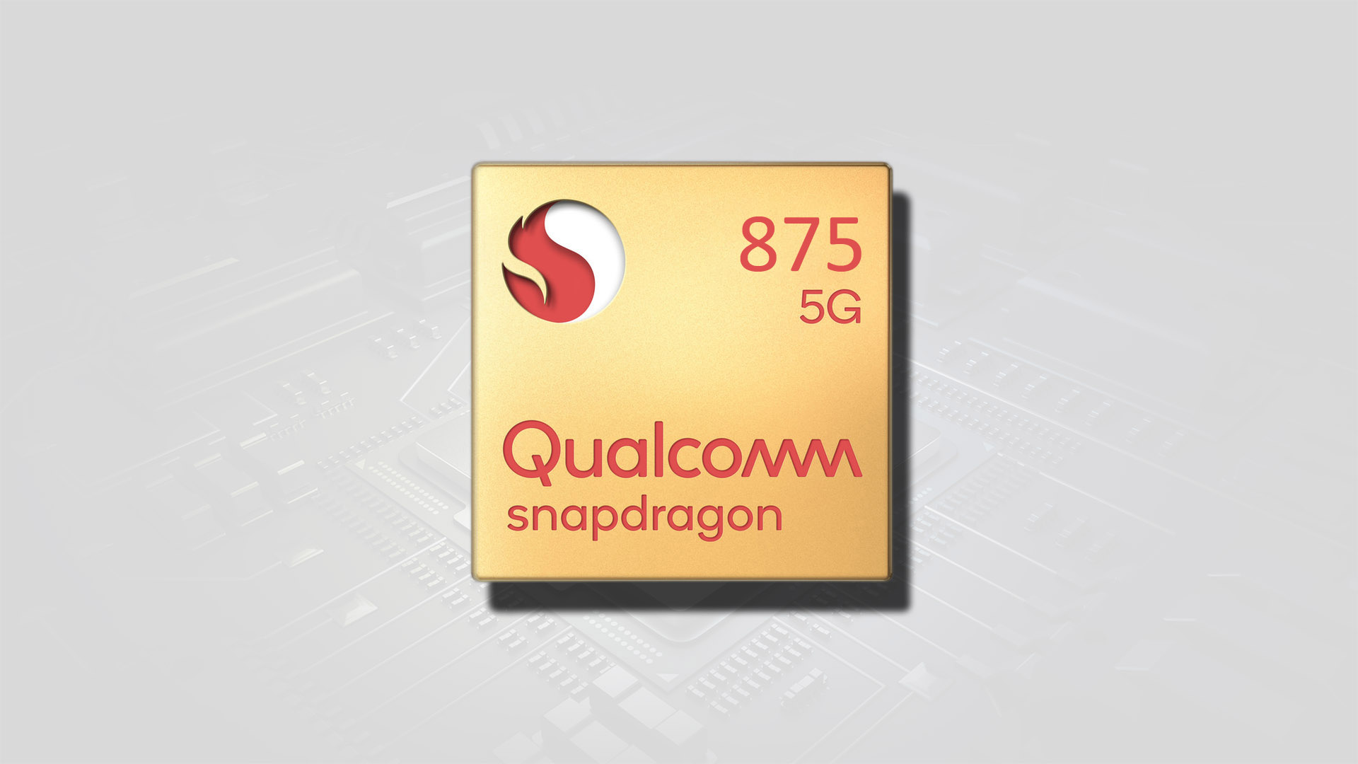 According to South Korean users, the price of the Qualcomm Snapdragon 875 chip in the order signed by Xiaomi is around $250. At the same time, the cur