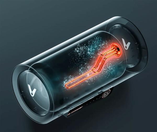 Viomi Internet electric water heater C1 2020