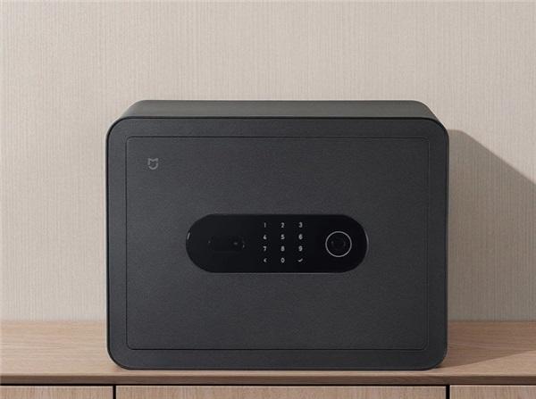 Xiaomi Mijia smart safe deposit box
