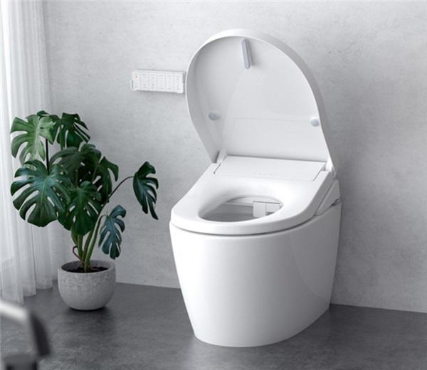 Zhimi Smart Toilet Cover Pro
