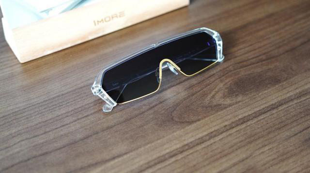 Mojietu Polarized Driving Mirror T1