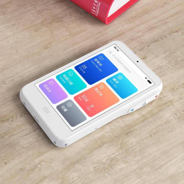 Xiaomi mi Ai translator