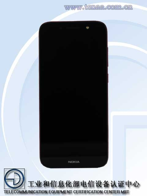 Nokia Android Go