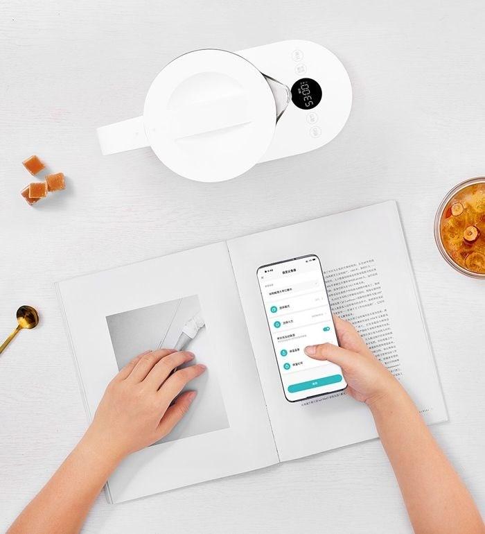 Mijia Smart Multifunctional Health Pot