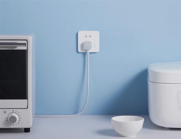 Mijia Smart Wall Socket