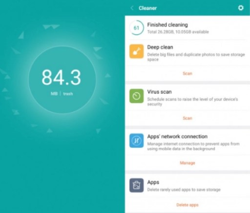 faster Xiaomi phones