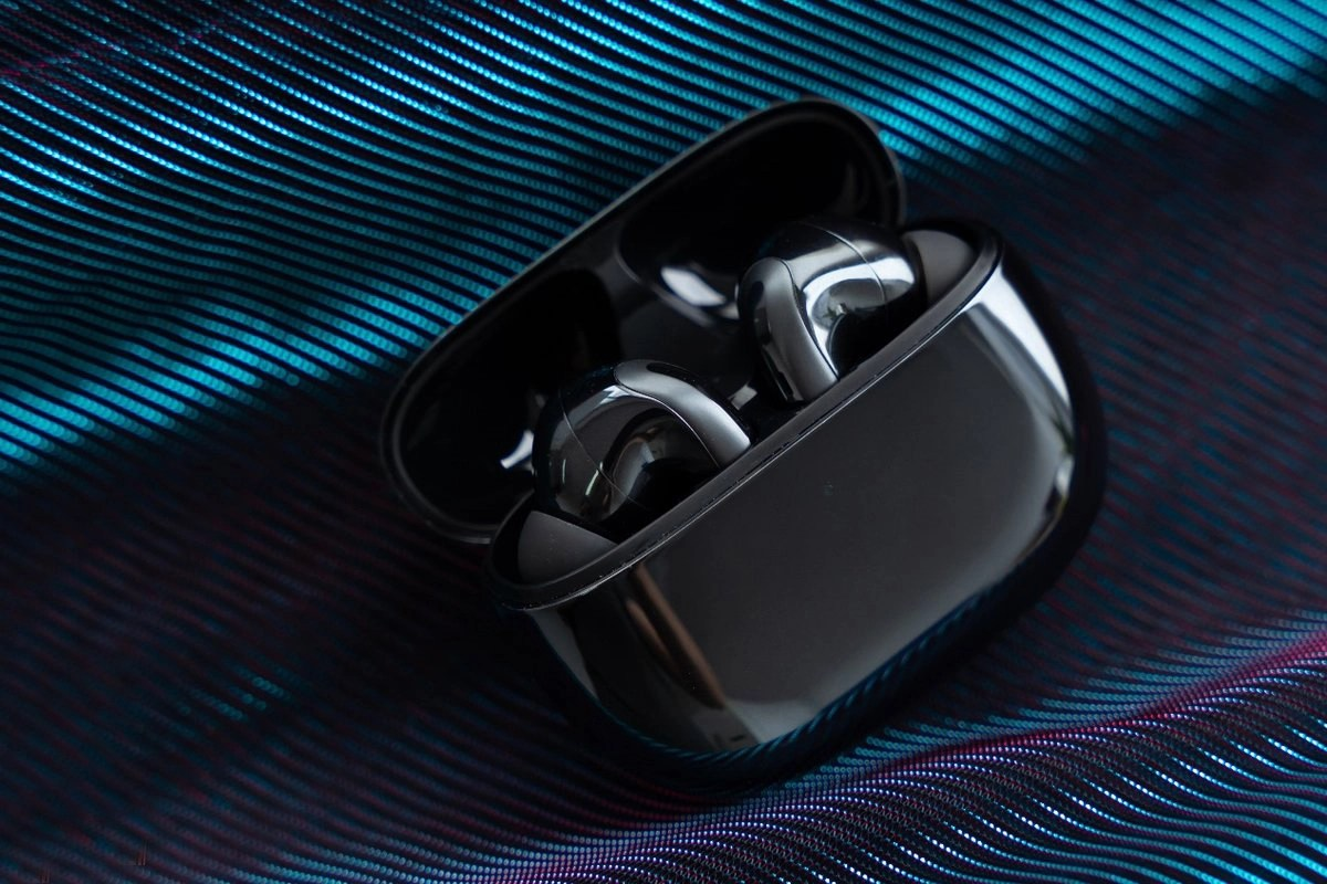 Xiaomi Mi Noise-cancelling Headphones Pro