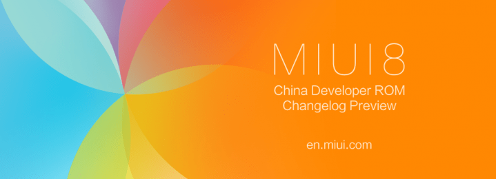 MIUI 8 China Developer ROM 7.1.19 introduces new Remote Assistant