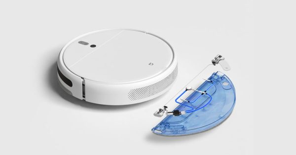 Xiaomi Mijia Sweeping Robot 1C vacuum cleaner Offered For ...