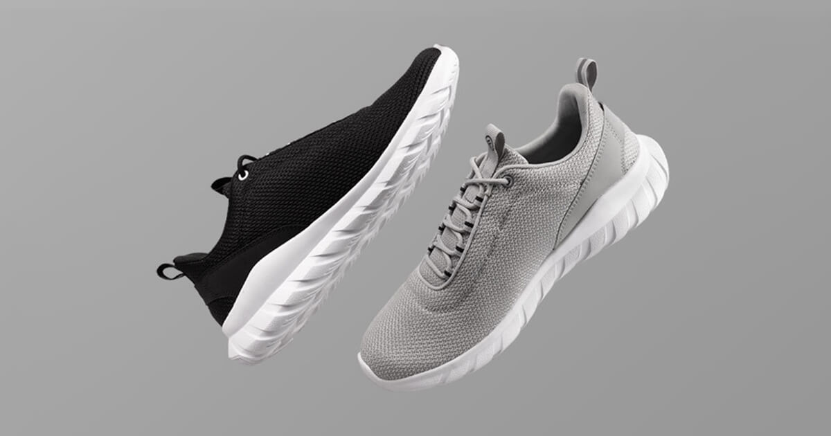 The cheapest sports Xiaomi Freetie sneakers receive a new coupon with a  price under 20 euros Xiaomi Planet