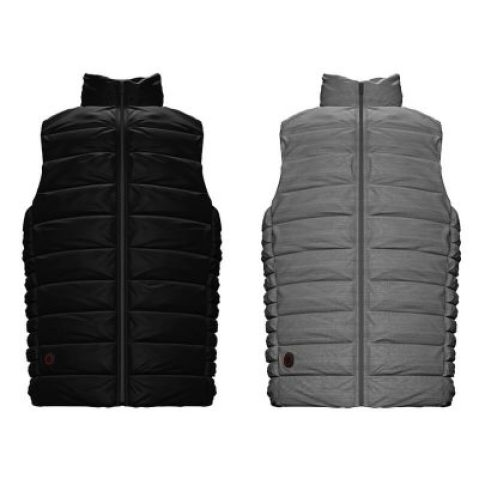Black Friday: Xiaomi heated vest with a temperature of 55 ° C, lasting 8  hours and the lowest price   Xiaomi Planet
