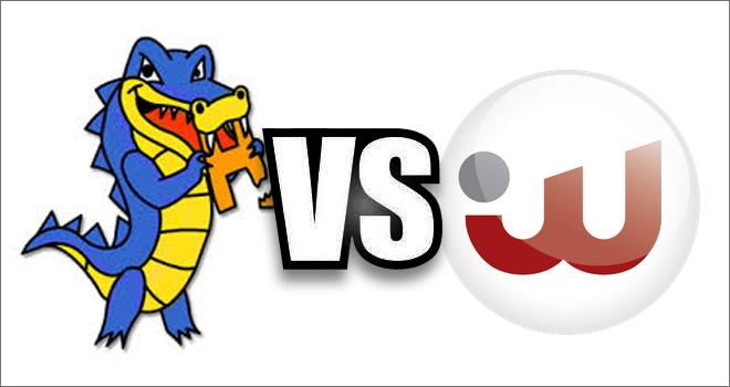 WebEmpresa-vs-hostgator
