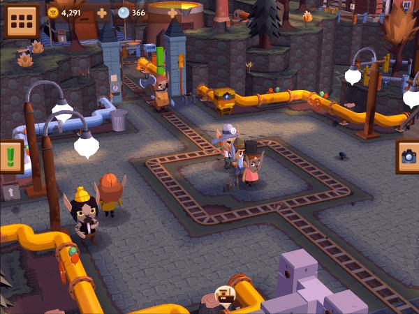 Seabeard Uno De Los Mejores Juegos De Android