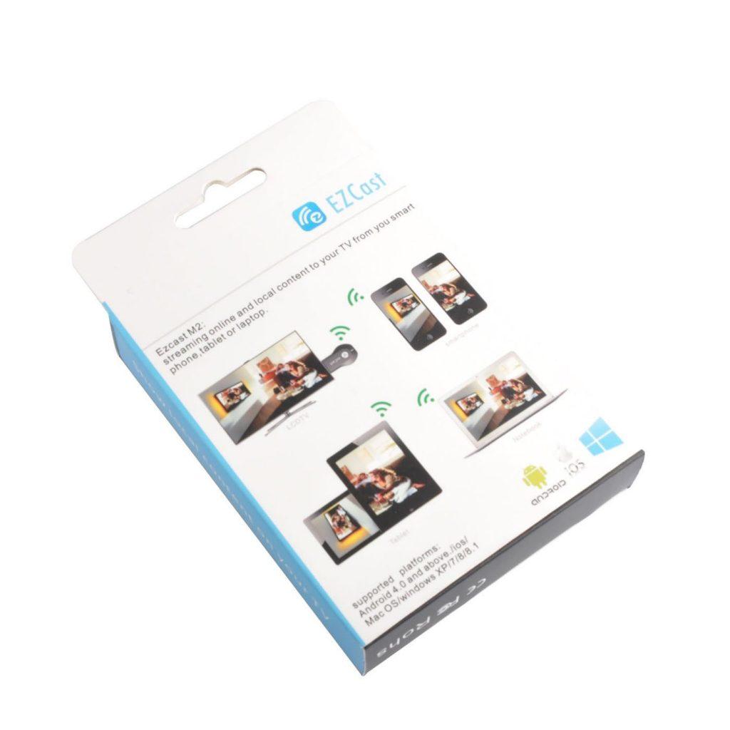 compartir contenido en casa por wifi