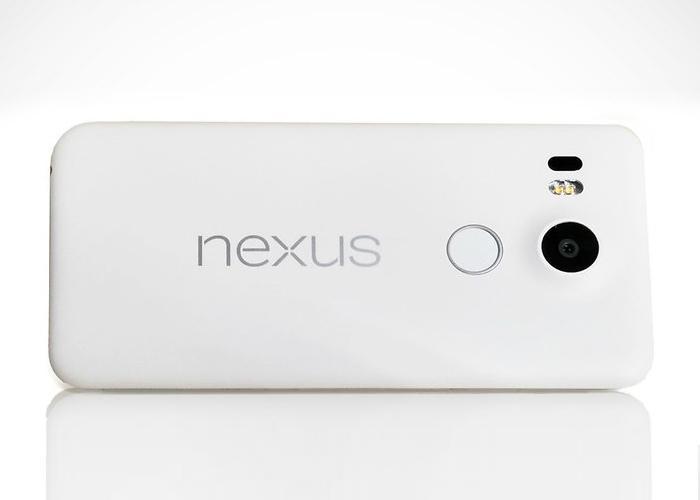 google nexus 5X descuento