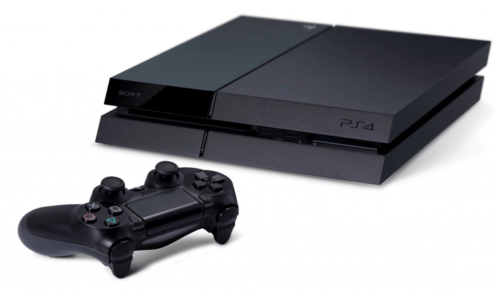 playstation 4 modo seguro