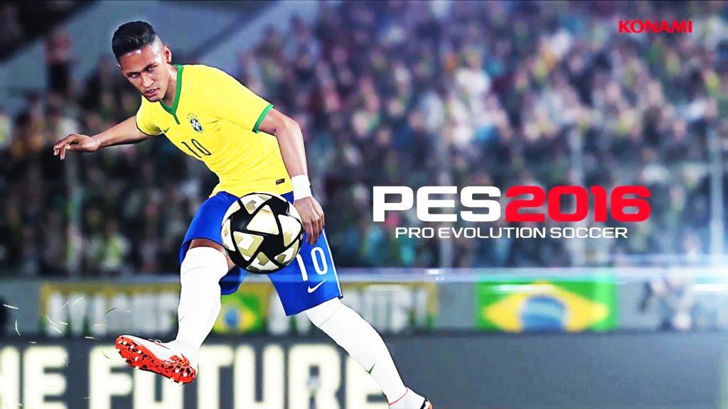 review pro evolution soccer 2016