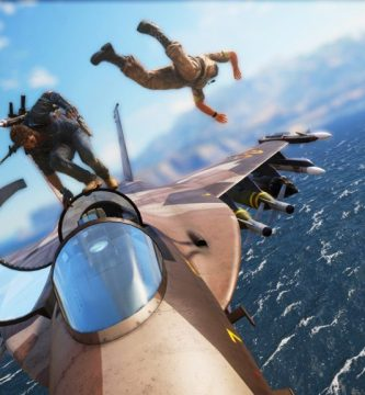 just cause 3 analisis