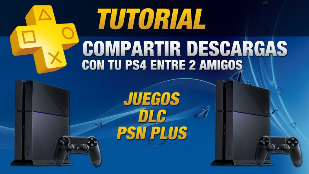 compartir_playstation_plus_juegos_entre_usuarios