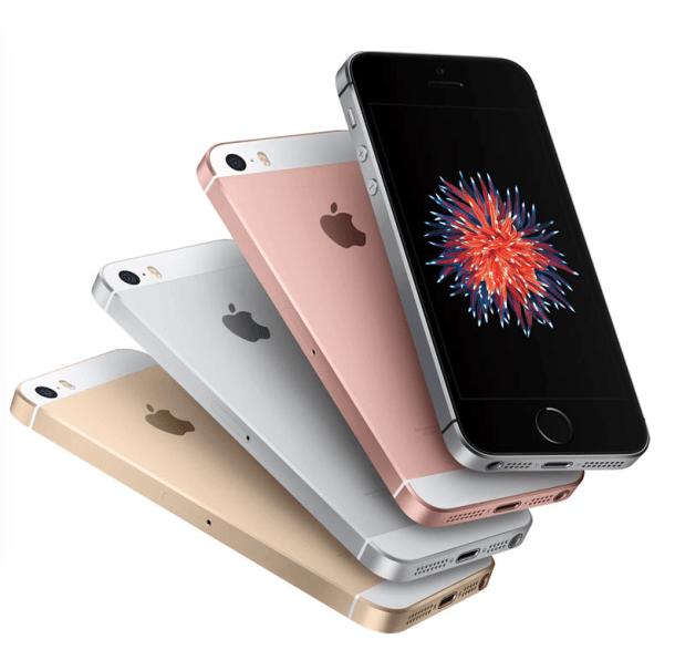Especificaciones nuevo iPhone SE