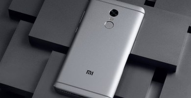 Review analisis Xiaomi Redmi Note 4