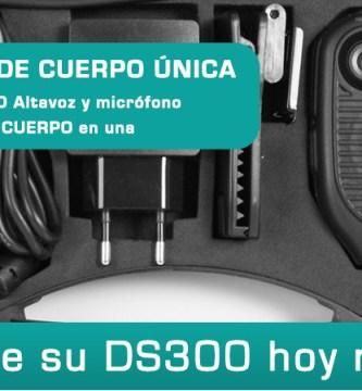 Camara-corporal-video-DS300