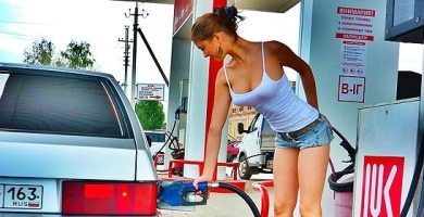 claves ahorrar combustible