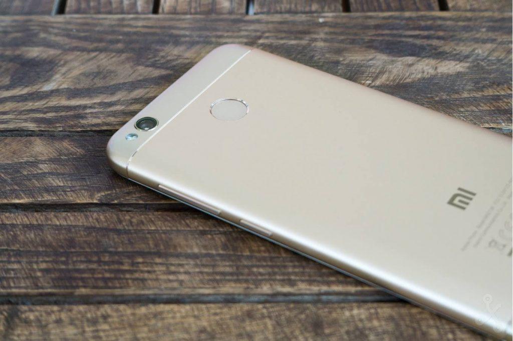 Comprar Xiaomi Redmi 4X