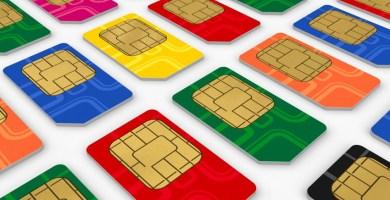 tarifas móviles
