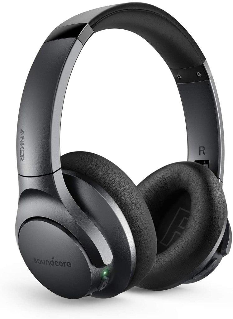 auriculares bluetooth soundcore life q20