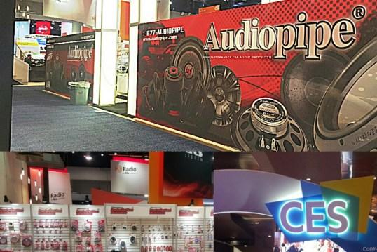Audiopipe - CES 2017