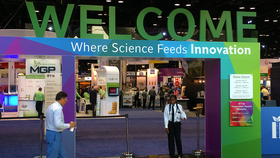 IFT 19 Annual Meeting and Food Expo