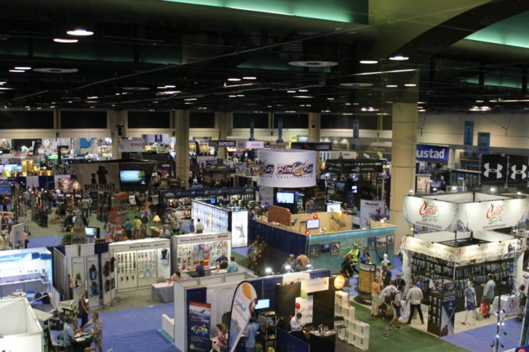 Icast Show 2020.Icast 2018 International Convention Of Allied Sportfishing