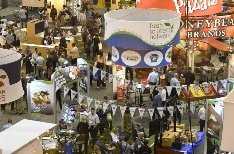PMA Fresh Summit 2019: What to Expect for Exhibitors