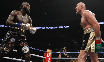 Wilder VS. Fury Lives Up to the Hype!