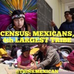 4th Largest Tribe in US? Mexicans Who Call Themselves American Indian