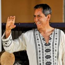 Tlahtolli:  Interview with Carlos Aceves, teacher and author