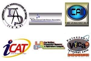 ICA-Logos