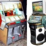 Jukebox Then, Videoke Now