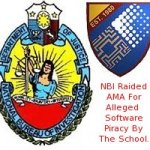 Raiding A School For Software Piracy