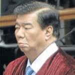 Asking An Impeachment Judge To Inhibit